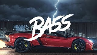 ????BASS BOOSTED???? CAR MUSIC MIX 2019 ???? BEST EDM, BOUNCE, ELECTRO HOUSE #20