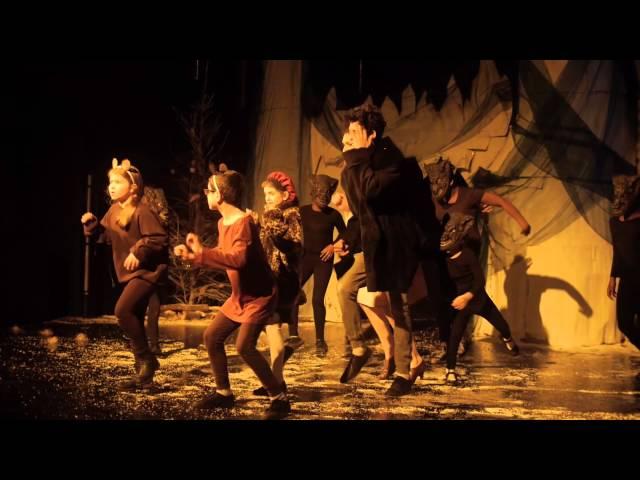 Narnia Promo
