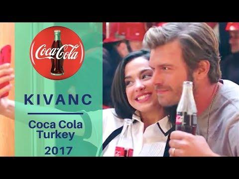 Kıvanç Tatlıtuğ ❖ Coca Cola  advertisement 3  ♪♫•¨•