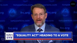 Family Research Council's Tony Perkins Says Censorship is a Threat to Democracy