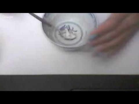 comment faire du slime avec de la farine de l huile et de. Black Bedroom Furniture Sets. Home Design Ideas