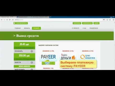 заработок в белорусском интернете