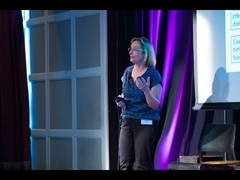 Cathryn Nagler│Food Allergies and the Gut Microbiome