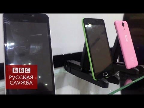 Армения выпустила собственный смартфон