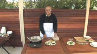 How to prepare and cook abalone from SA Seafoods