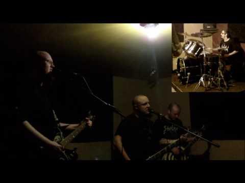 Hamerex: Eyes of Deceit (Rehearsal - 05/01/2017)