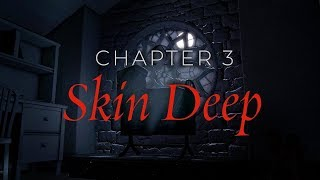 "The Exorcist  Legion VR - Chapter 3 ""Skin Deep"" Gameplay Trailer ¦ PS VR"