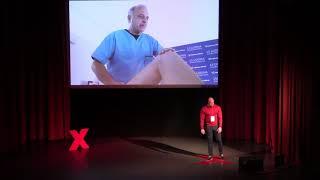 Kako sam (p)ostao velik? | Stjepan Ursa | TEDxSvetiIvanZelina
