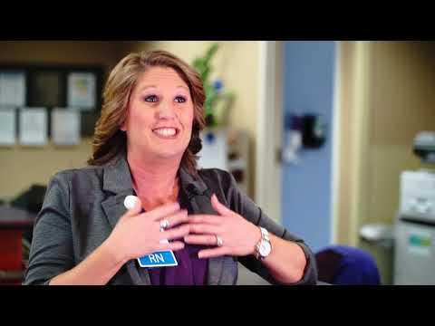 Hillcrest Cushing Hospital Explainer Video