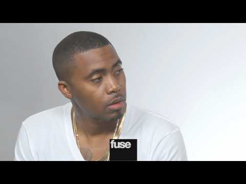 "Nas Looks Back at ""Illmatic"""