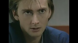 David Tennant as Steven Clemens in The Bill