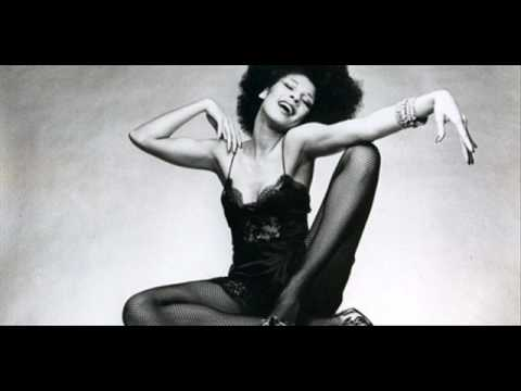 Betty Davis  -  She's A Woman