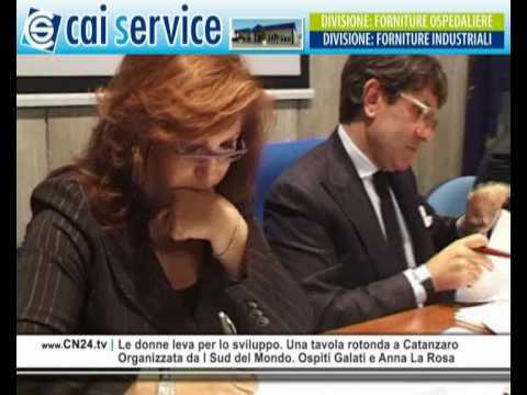 CN24 | 180secondi del 24 NOVEMBRE 2009 | L'informa...