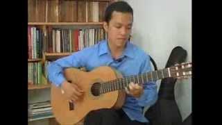 Song tấu guitare Cao Hong Son & Cao Hong Ha