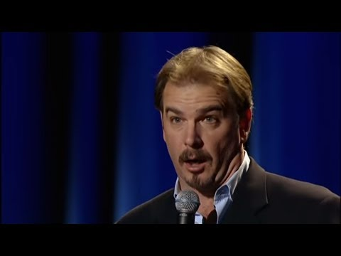 Bill Engvall Comedy: The Come to Jesus Meeting