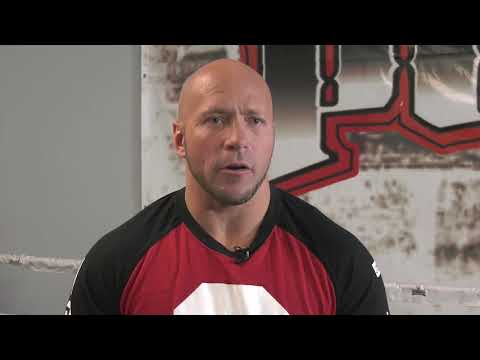 Shawn Miller FFC 31 Interview