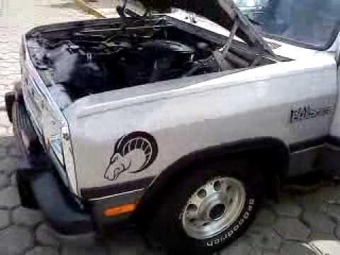 Hqdefault on 1993 Dodge Pick Up