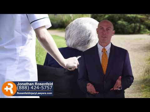 Chicago Nursing Home Abuse Lawyer :: Rosenfeld Injury Lawyers LLC :: Protecting Victims Of Neglect