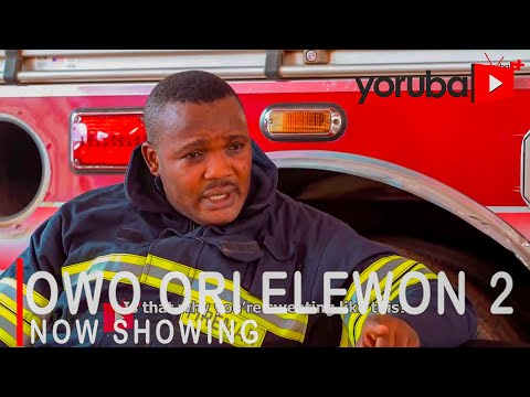 Download Owo Ori Elewon 2 Yoruba Movie