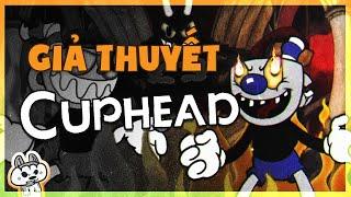 Cuphead – Meta Morphoz
