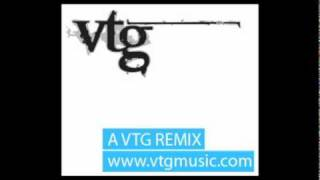 XLover - Lovesucker (VTG Electro Trash Remix)