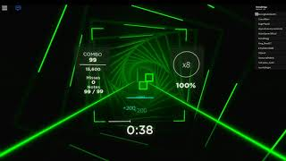 Roblox - [Blox Saber] Deja Vu Full Combo