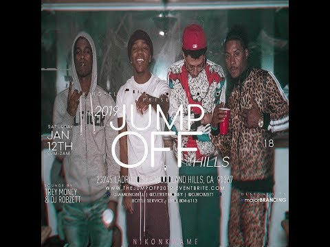 The Jump Off 2019 Party Mp3
