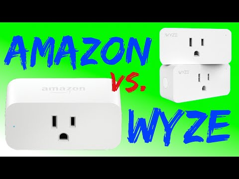 what's-the-best-smart-plug?---amazon-plug-vs-wyze-plug