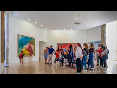 Marc Chagall Museum: A Short Tour.