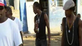 Bounty Killer and Movado In Cassava Piece....2004