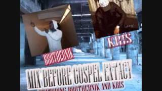 CHRISTIAN RAP-
