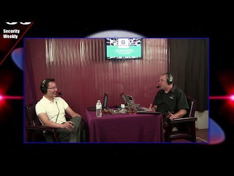Microsoft, Carbon Black, and Office 365 - Enterprise Security Weekly #51