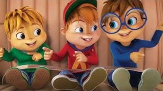 HOT SHOWER - ( Chance The Rapper ) The Chipmunks