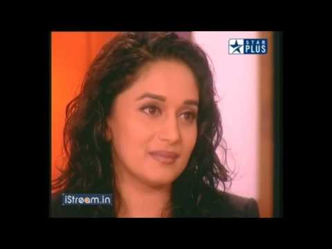 Madhuri Dixit interview Part 1