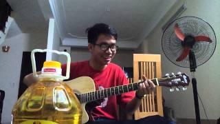 guitar Tan biến-M4U