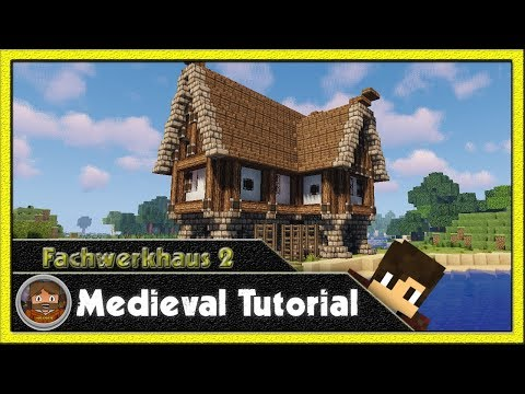 Minecraft Mittelalter [Tutorial] ★ Wachturm - Watchtower ★ [ Medieval Tutorial ] from YouTube · Duration:  23 minutes 19 seconds