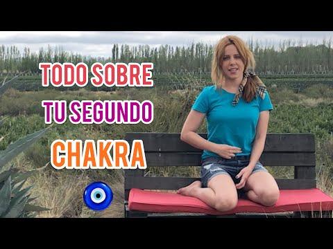 Yoga con Agustina: qué es, dónde queda y cómo actúa el segundo chakra