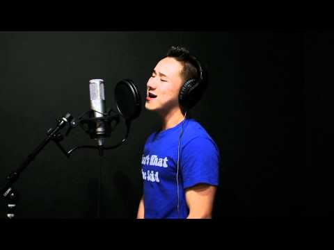 "JJLin ""That's What She Said"" 她说 - Jason Chen Cover"