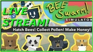BEES ARE EVERYWHERE! [ROBLOX] - YOUTUBE
