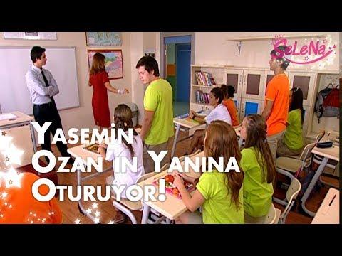Yasemin, Ozan'ın yanına oturuyor!