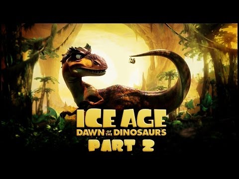 Ice Age 3: Dawn Of The Dinosaurs | Let's Play #2 | Call Child Services.