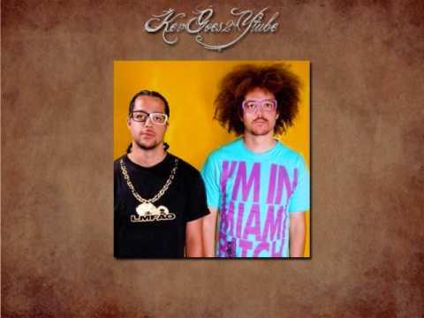LMFAO feat. Lil Jon - Shots (CDQ) [HQ]
