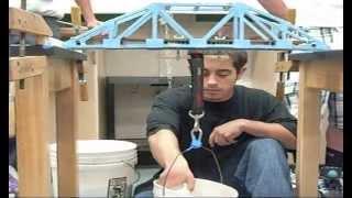 Paper Bridge Designs