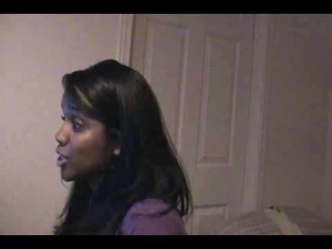 Sunshine Anderson- Heard it all Before (cover -acapella)