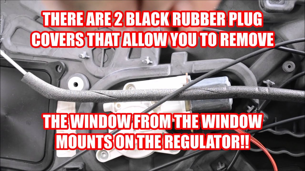 small resolution of 2010 and up dodge caravan lock fix