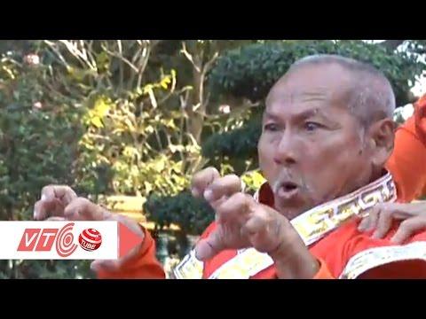 Truyền nhân hầu quyền cuối cùng ở Sài Gòn | VTC
