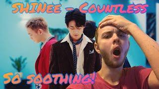 SHINee 샤이니 '셀 수 없는 (Countless)' MV | REACTION!!