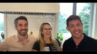 Broadway Bakes: What's Cookin' at ACT? Episode 1: Last Five Years