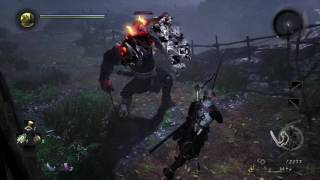 Nioh Last Chance Trial Quick Play