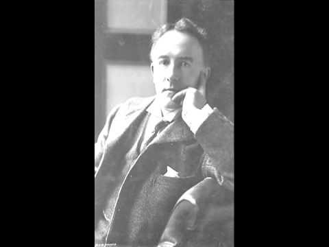 Edward German: Symphony No. 1 in E Minor